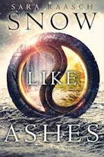 Snow Like Ashes (Snow Like Ashes, nr. 1)