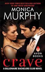 Crave af Monica Murphy