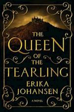 The Queen of the Tearling af Erika Johansen