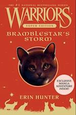 Bramblestar's Storm (Warriors)