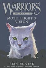 Moth Flight's Vision (Warriors)