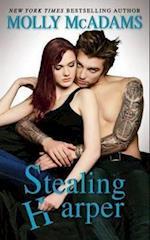 Stealing Harper