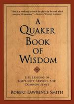 Quaker Book Of Wisdom