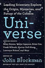 The Universe (Best of Edge Series)