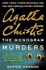 The Monogram Murders af Sophie Hannah