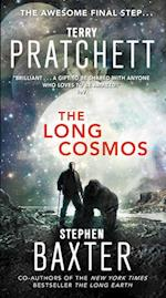The Long Cosmos (Long Earth)