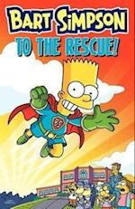 Bart Simpson to the Rescue! (Simpsons)