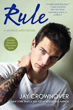 Rule (Marked Men Novels)