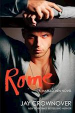 Rome (Marked Men Novels)