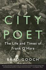 City Poet af Brad Gooch