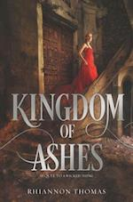 Kingdom of Ashes (Wicked Thing)