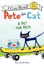 A Pet for Pete af James Dean