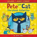 Pete the Cat Storybook Collection af James Dean