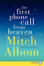 The First Phone Call from Heaven af Mitch Albom
