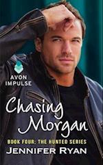 Chasing Morgan af Jennifer Ryan