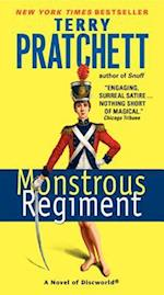 Monstrous Regiment (Discworld)