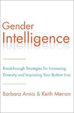 Gender Intelligence af Barbara Annis