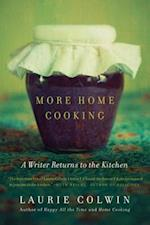 More Home Cooking af Laurie Colwin