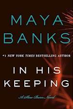 In His Keeping (Slow Burn Novels, nr. 2)