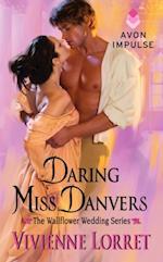 Daring Miss Danvers af Vivienne Lorret