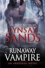 Runaway Vampire (Argeneau Vampire)