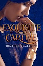 Exquisite Captive af Heather Demetrios