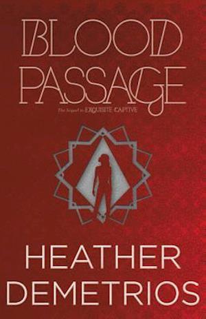 Bog paperback Blood Passage af Heather Demetrios