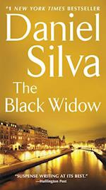 The Black Widow af Daniel Silva