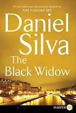 The Black Widow (Gabriel Allon, nr. 16)
