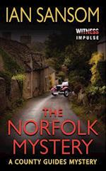 The Norfolk Mystery af Ian Sansom