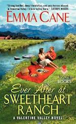 Ever After at Sweetheart Ranch (Valentine Valley, nr. 6)