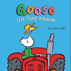 Goose on the Farm
