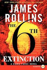 The 6th Extinction (Sigma Force, nr. 10)