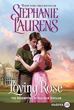 Loving Rose (Casebook of Barnaby Adair, nr. 3)
