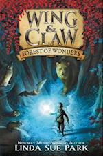 Forest of Wonders (Wing Claw)