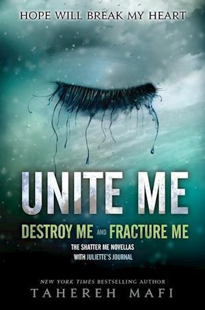 Bog, paperback Unite Me af Tahereh Mafi