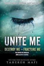 Unite Me af Tahereh Mafi