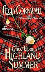 Once upon a Highland Summer af Lecia Cornwall