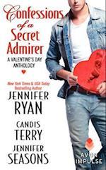 Confessions of a Secret Admirer (Avon Impulse)