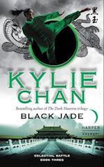 Black Jade (Celestial Battle Trilogy)