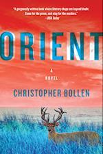 Orient af Christopher Bollen