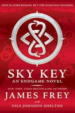 Sky Key (The End Game)