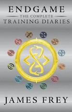 Endgame (Endgame The Training Diaries)