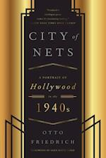 City of Nets af Otto Friedrich