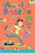 Amelia Bedelia Cleans Up (Amelia Bedelia Chapter Books)