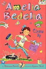 Amelia Bedelia Cleans Up (Amelia Bedelia)