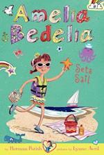 Amelia Bedelia Chapter Book #7: Amelia Bedelia Sets Sail (Amelia Bedelia, nr. 7)