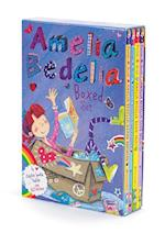 Amelia Bedelia Chapter Books Box Set (Amelia Bedelia)