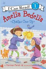 Amelia Bedelia Chalks One Up (Amelia Bedelia I Can Read)