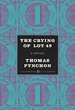 The Crying of Lot 49 (Harper Perennial Modern Classics)